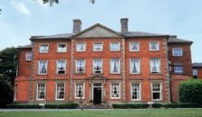 Macdonald Ansty Hall - hotel Coventry