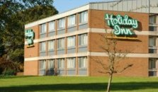 Holiday Inn Norwich - hotel Norwich