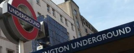 Best Western The Delmere Hotel Hotel In Hyde Park London Greater