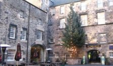Tailors Hall Hotel - hotel Edinburgh