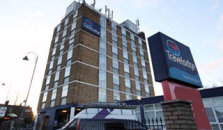 Travelodge Southampton - hotel Southampton