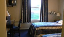 Crerar Eight Acres Hotel - hotel Aberdeen