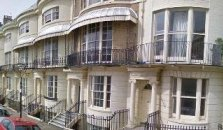 The Royal Pavilion Townhouse - hotel Brighton