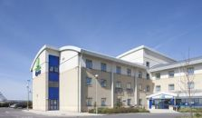 Holiday Inn Express Cardiff Airport - hotel Cardiff