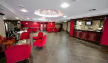 BEST WESTERN Brook Hotel - hotel Norwich
