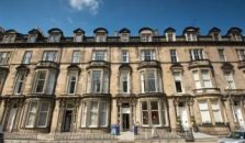 Travelodge Edinburgh Learmonth - hotel Edinburgh