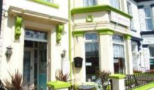 Copperfields Guest House - hotel Norwich