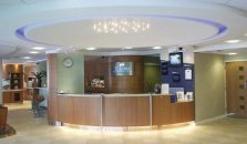 Holiday Inn Oxford - hotel Oxford