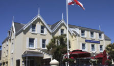 SHAKESPEARE COAST - hotel Jersey