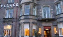 Best Western Inverness Palace Hotel & Spa - hotel Inverness