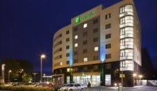 Holiday Inn Norwich-north - hotel Norwich