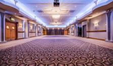 Parklands Hotel & Country Club - hotel Glasgow