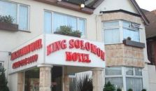 King Solomon - hotel London