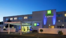 HOLIDAY INN EXPRESS NORWICH - hotel Norwich