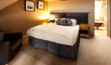 The Glen Mhor Hotel - hotel Inverness