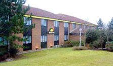 Days Inn Sedgemoor - hotel Bristol