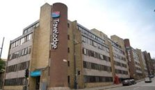 Travelodge Edinburgh Central - hotel Edinburgh