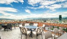 The Terrace Boutique Hotel - hotel Tbilisi