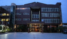 Royal Nick Hotel - hotel Accra