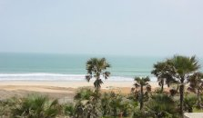 Golden Beach - hotel Banjul