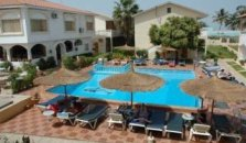 Cape point - hotel Banjul