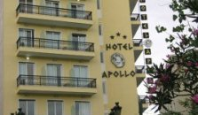 Apollo - hotel Athens