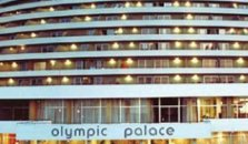 Olympic Palace - hotel Rhodes