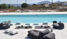 Stagones Luxury Villas - hotel Paros