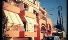 4 Epoxes - hotel Chios