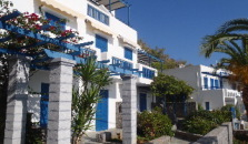 Theoxenia - hotel Chios
