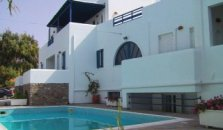 Summer View Apartments - hotel Paros