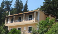 Zacharenia Apartments - hotel Corfu