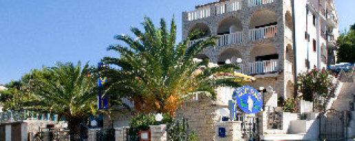bf39eab169c8 Vila Tina Hotel in Baska Voda, Cheap Hotel price
