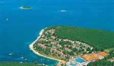 Petalon Resort Apartments - hotel Istria