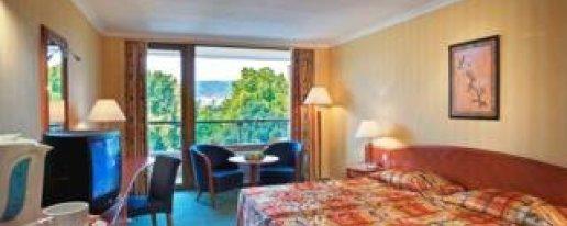 Danubius Health Spa Resort Helia Hotel In Budapest Cheap Hotel Price