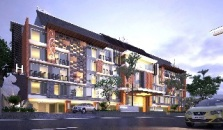 H Sovereign Bali - hotel Tuban