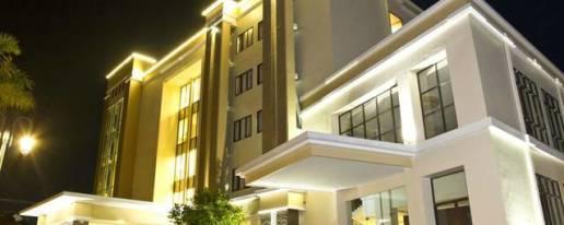 Horison Ultima RISS Yogyakarta Hotel in Tugu Station, Yogyakarta