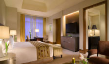 The Ritz Carlton Hotel Pacific Place - hotel Jakarta