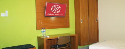maleosan inn manado hotel in manado north sulawesi cheap hotel price rh nusatrip com