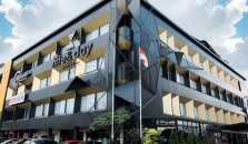 All Nite and Day Veteran - hotel Palembang