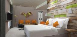 Ibis Styles Bali Petitenget Hotel Di Kerobokan Bali Harga