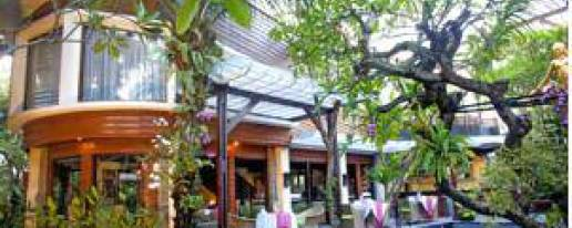 The Bali Dream Villa Seminyak Hotel In Seminyak Bali Cheap Hotel Price