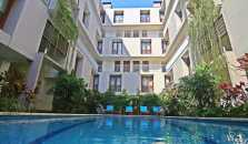 The Legian Sunset Residence - hotel Legian