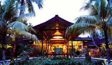 CANDI BEACH RESORT & SPA BALI - hotel Candidasa