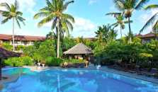 Palm Beach International Hotel & Resort - hotel Tuban