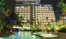 Ijen Suites Resort and Convention - hotel Malang