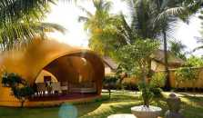 Bel Air Resort and Spa - hotel Lombok