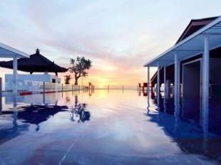 Best Western Kuta Beach Bali Hotel