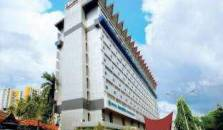 Danau Toba Hotel International - hotel Medan