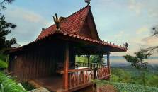 Dulang Resort and Resto - hotel Lembang